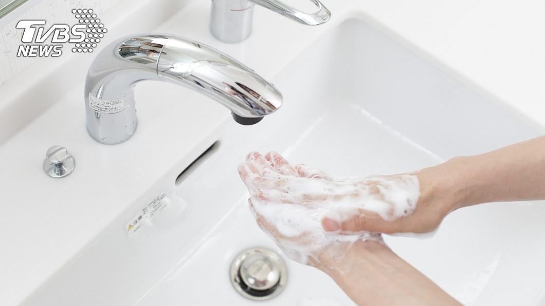 (示意圖/TVBS) 比搶口罩還重要!「防病毒」洗手6時機必知