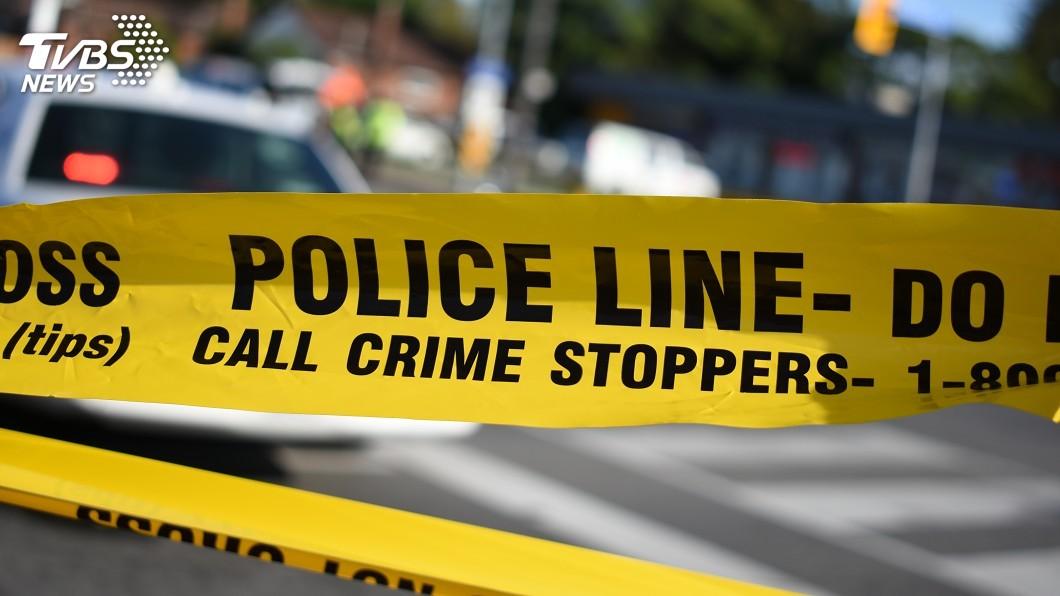 示意圖/TVBS 西雅圖熱門觀光景點附近傳槍響 至少1死5重傷