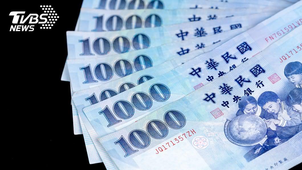 示意圖/TVBS 無薪假勞工補貼方案27日上路 最高月領1.1萬元
