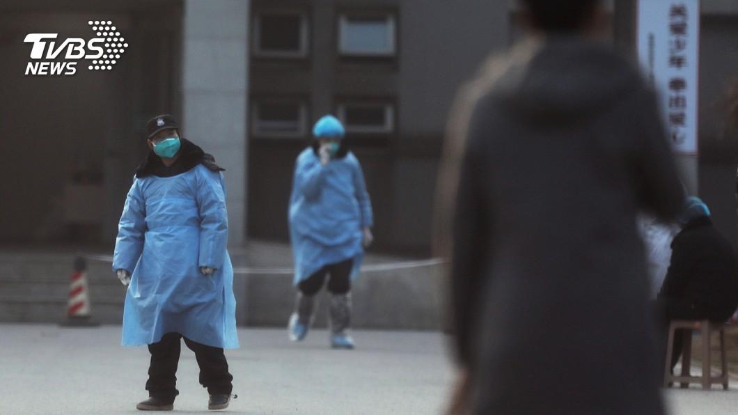 圖/達志影像美聯社 快訊/廣東汕頭27日零時「封城」 車船人員禁入