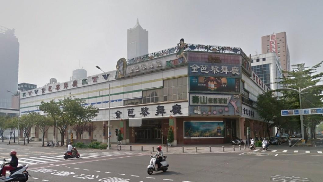 圖/翻攝自GoogleMap 男台商染武漢肺炎「沒戴口罩」 走透透行程曝光!