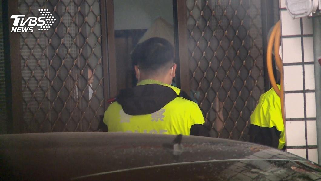 示意圖/TVBS資料畫面 扯!翻拍、轉傳肺炎病患個資 內湖警副所長下場慘了