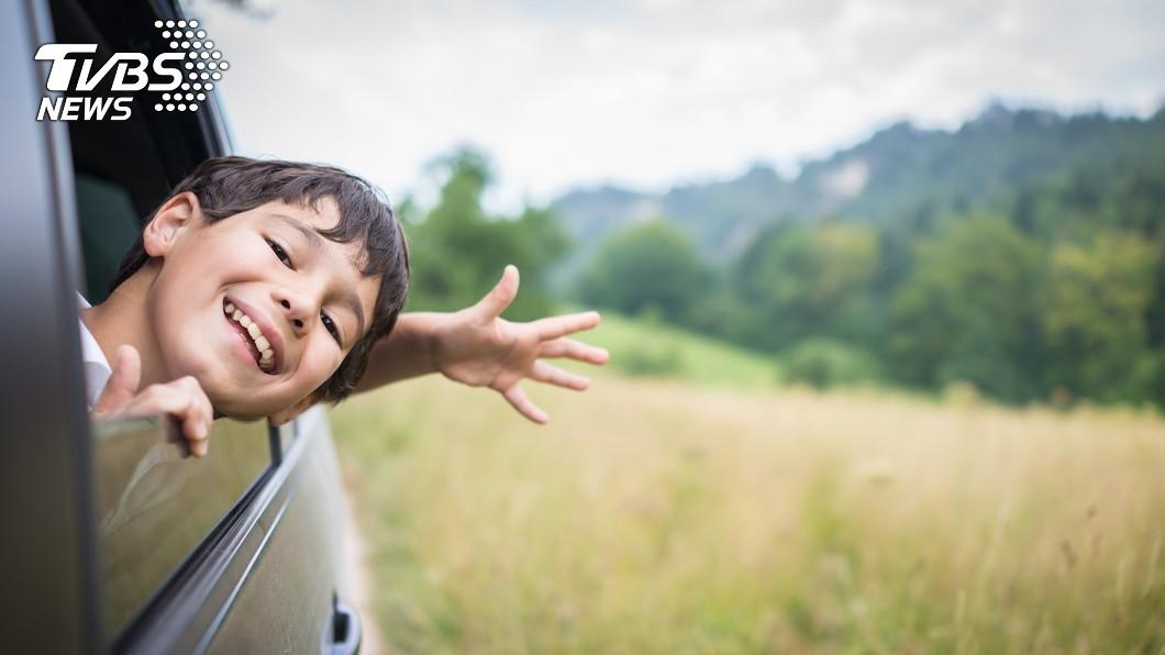 真的會被惹怒!(示意圖/TVBS) 小孩吵鬧好心勸說…爸媽回「以後你有就知道」秒被惹怒