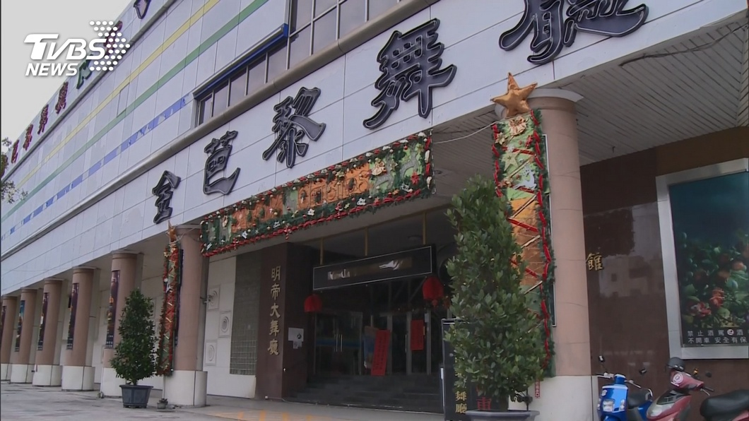 日前一名從武漢返台的台商隱匿病情到高雄金芭黎舞廳消費。(示意圖/TVBS資料照片) 網盜圖稱「護國女英雄」 中空裝瘋傳正妹氣炸提告