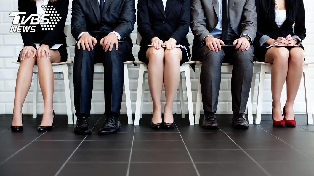(示意圖/TVBS) 花百秒篩履歷!調查:企業面試最重視「3關鍵」