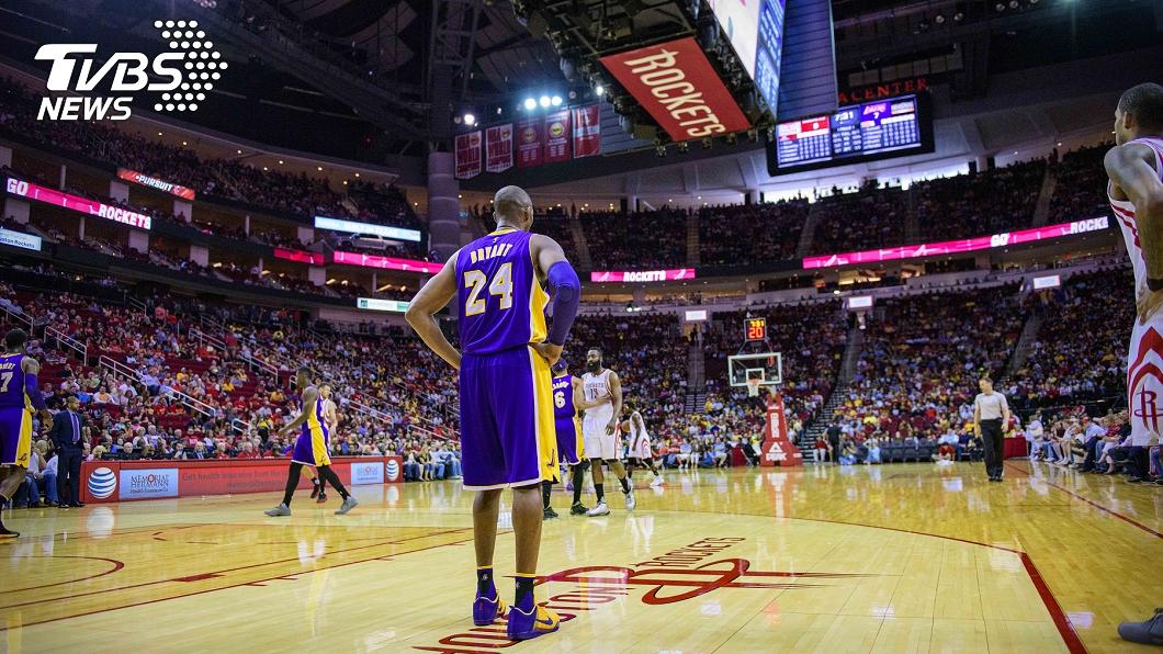 洛杉磯湖人隊傳奇球星布萊恩。(圖/達志影像路透社) 2020籃球名人堂 Kobe領銜最終入圍名單