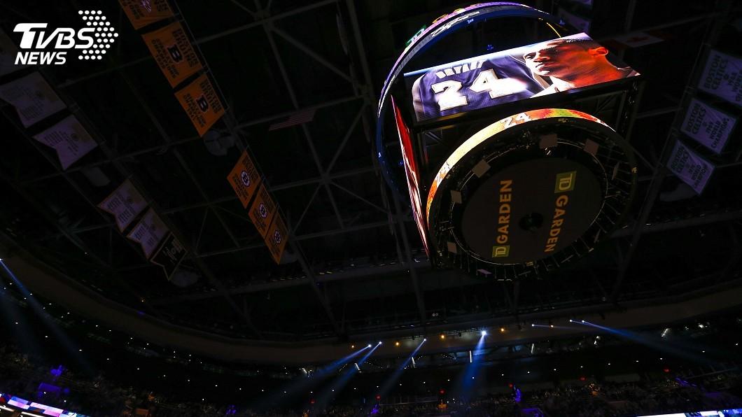 圖/達志影像路透社 NBA悼Kobe 背號24成明星賽致勝關鍵密碼