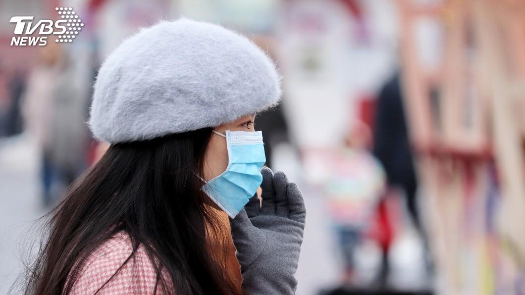 示意圖/TVBS 疫情延燒助長歧視與攻擊 亞裔在美戴個口罩也有事