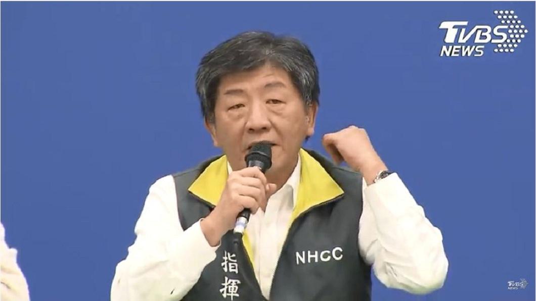 (圖/TVBS) 廣東列武漢肺炎二級流行區 返台須隔離