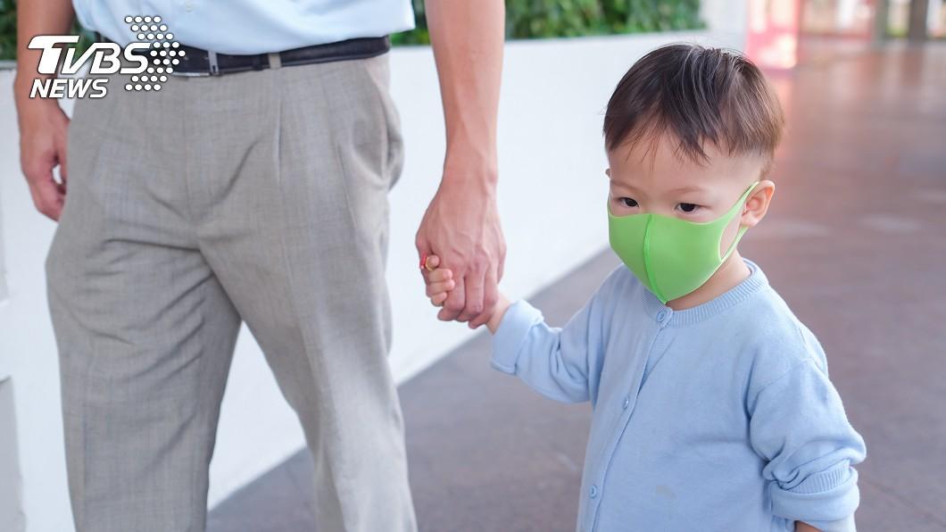 (示意圖/TVBS) 有人會請防疫照顧假?家長、安親班老師揭無奈真相