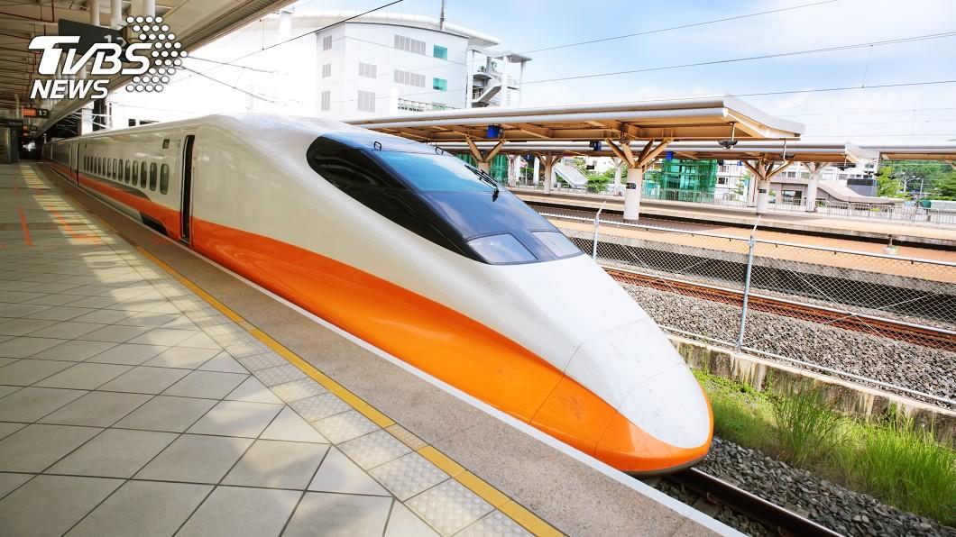 示意圖/TVBS 快訊/部分時段一位難求!高鐵加開6/5至7日12班次