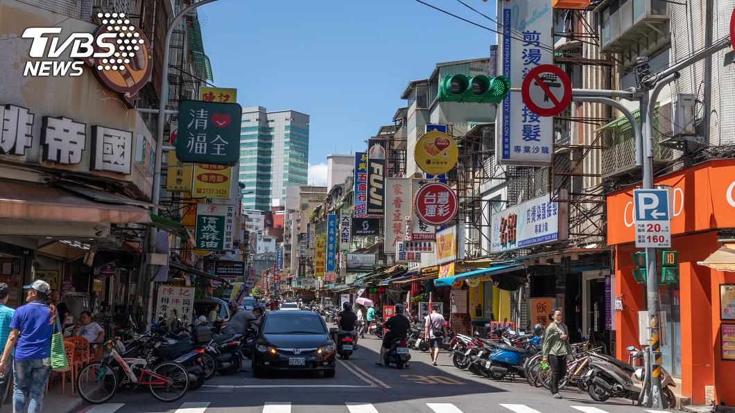 韓國遊客評點台灣像貧民村,引起不少爭議。(示意圖/TVBS) 列5點轟「台灣明明就很爛」 網曝自卑真相:一堆人不敢承認
