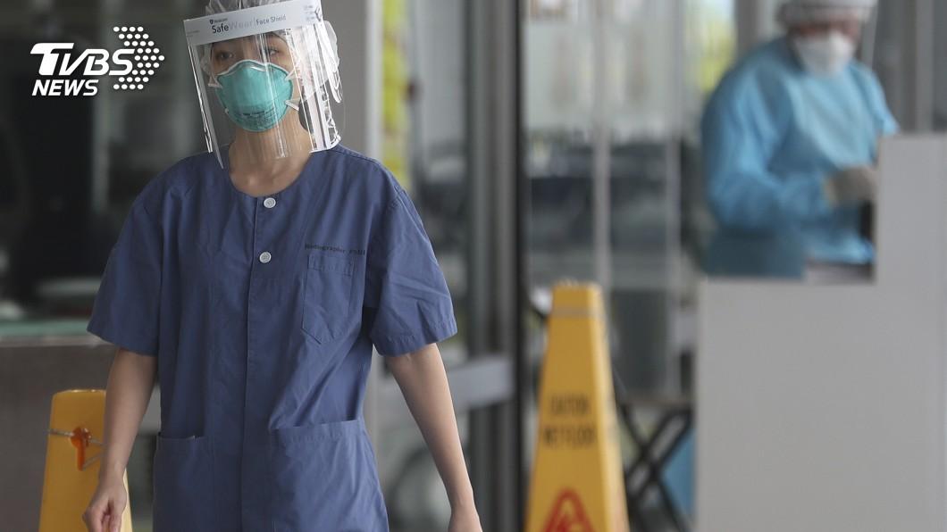 圖/達志影像美聯社 武漢肺炎「慌」 黑龍江法院:不實謠言最重死刑