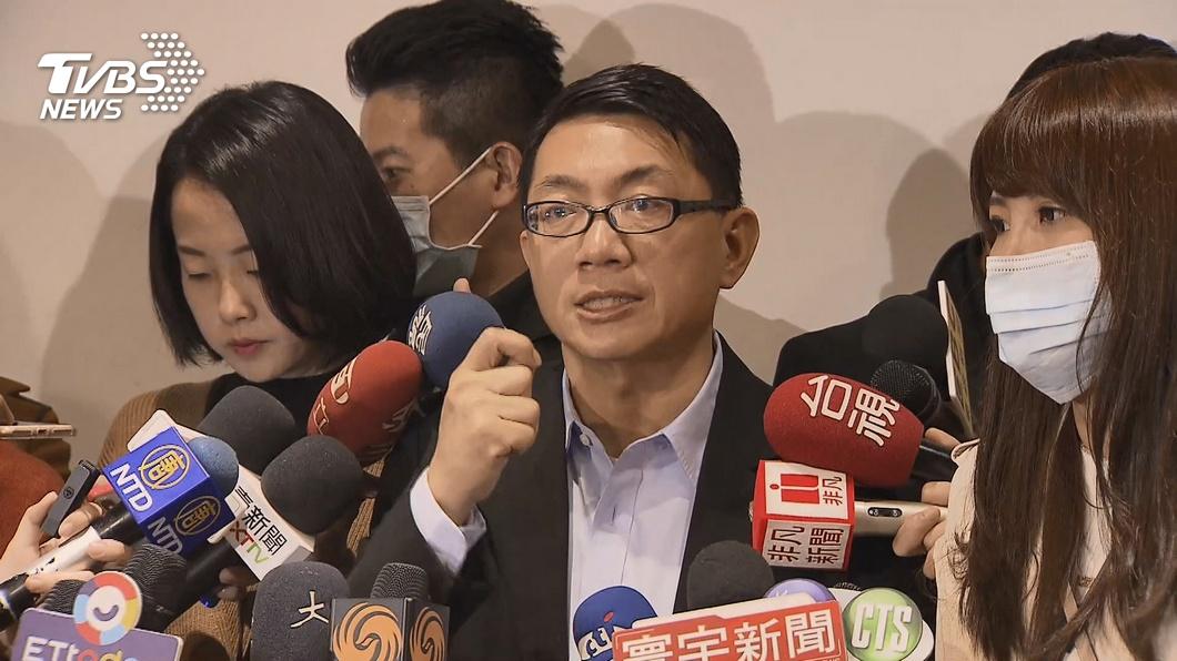 徐正文目前已關閉臉書。(圖/TVBS資料畫面) 最後發文「被污名化還是會救」 徐正文心寒遭轟關臉書
