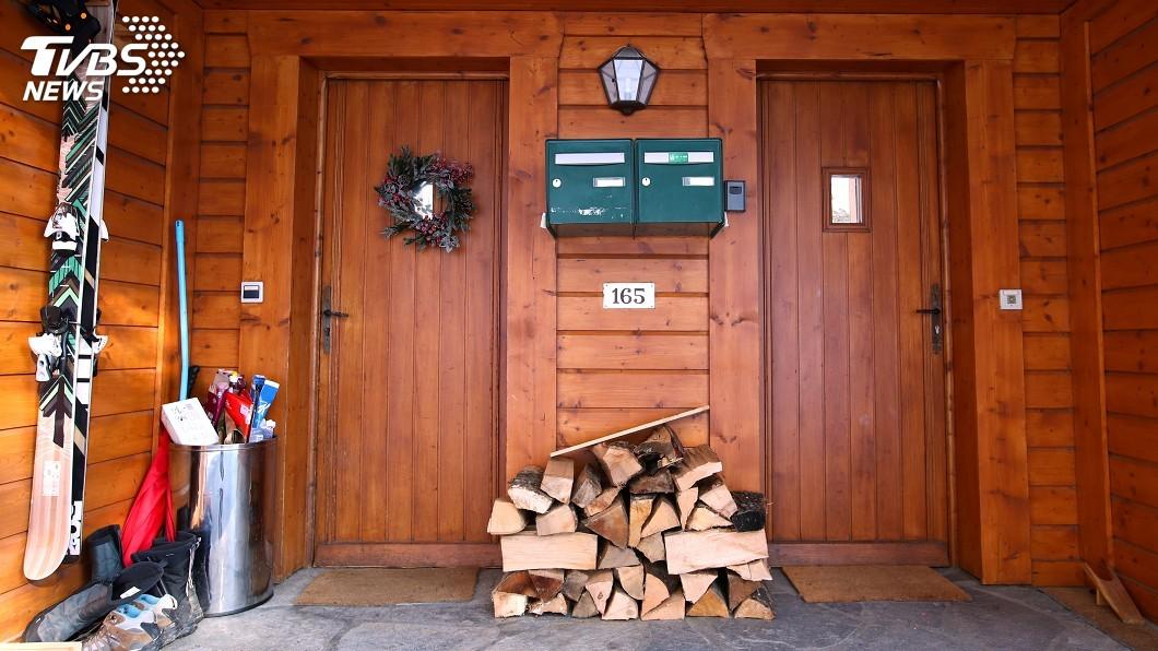 圖/達志影像路透社 英男在星染武漢肺炎 返歐後住法小木屋傳染多人