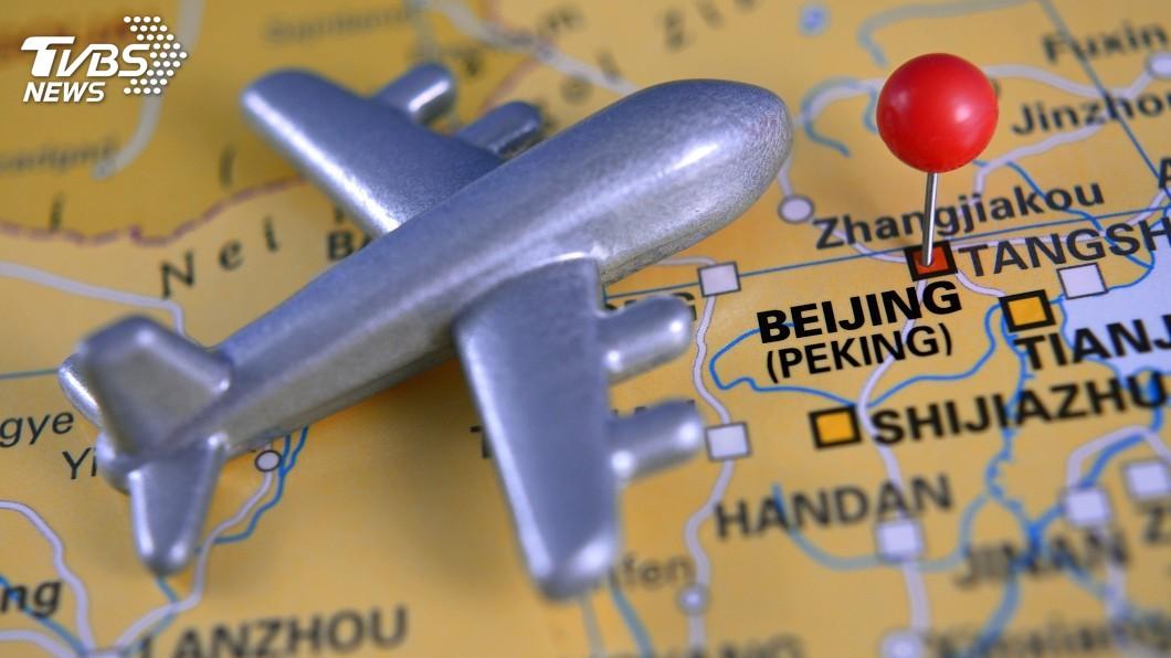 示意圖/TVBS 防境外輸入!飛北京國際航班 可能先分流鄰近機場檢疫