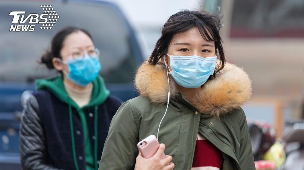 武漢一個模範社區頗具防疫意識,至今無感染案例。 (示意圖/TVBS) 武漢最狂社區!逾千人0染病0疑例 「禁外防疫」成關鍵
