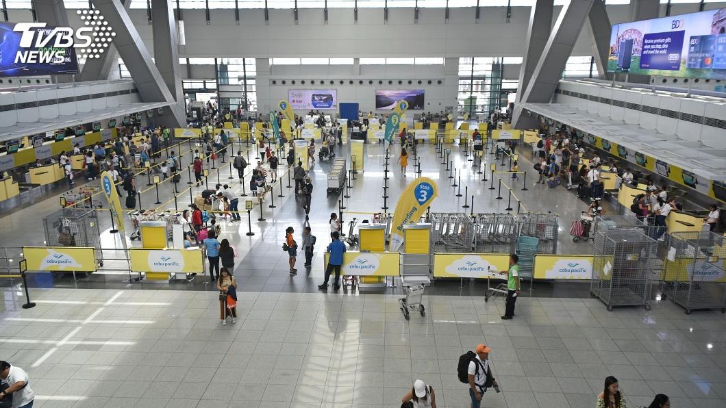 示意圖/TVBS 防堵疫情 菲衛生部:將定規範根據證據實施旅行禁令