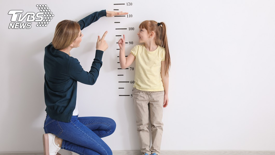圖片與本事件無關。(示意圖/TVBS) 6歲女童胸痛長硬塊 醫一看骨齡驚:已經11歲