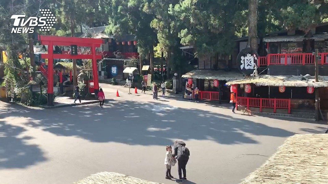 圖/TVBS 政院拍板! 投入500億助觀光交通業振興紓困
