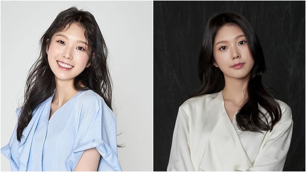 南韓女演員高秀庭傳出逝世消息。(圖/翻攝自韓網naver) 慟!25歲《鬼怪》女星突傳死訊 經紀公司證實了