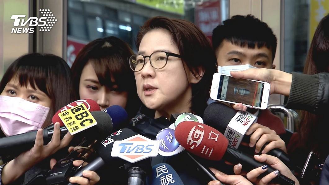 2名在台北市的外國人進行居家防疫遭旅館拒收趕出,副市長黃珊珊表示將會協助他們安置。(TVBS資料圖) 居家防疫北市旅館不給住 2外國人流落街頭淪「人球」
