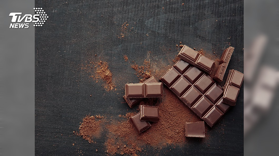 示意圖/TVBS 吃了想配飯! 日本推柴魚高湯口味巧克力