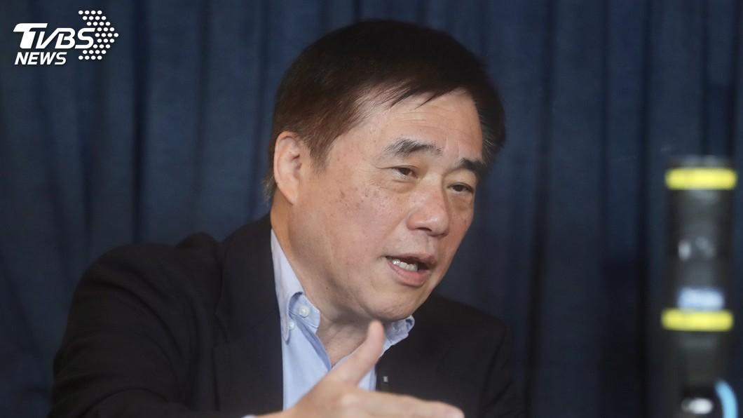 圖/中央社 【觀點】國民黨補選不用辦了,郝龍斌「穩贏」的?