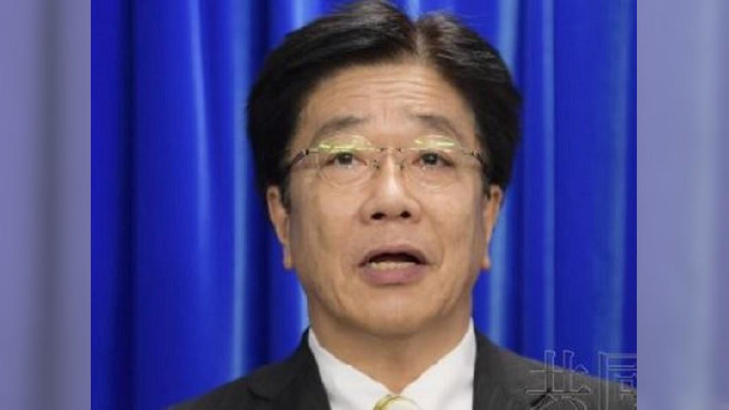 圖/翻攝自吴铭 微博 12小時傳5確診 日政府仍不認「社區傳染」