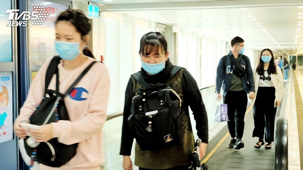 圖/中央社 對台旅行禁令 學者:應讓菲方清楚雙邊關係利益