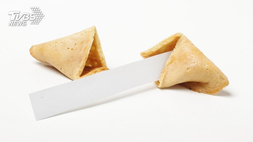 中餐館必備心靈甜點「幸運餅乾」 生產基地大揭密