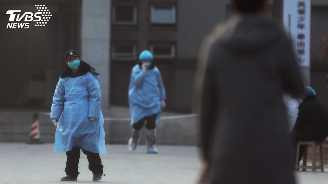 快訊/重慶開工釀群聚感染 公司封鎖隔離