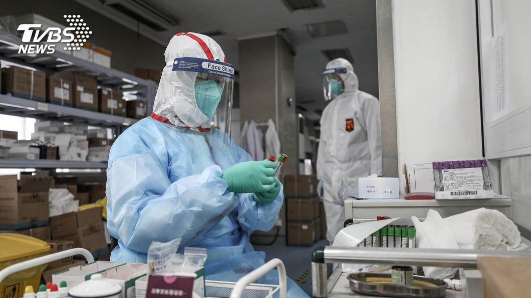圖/路透社 單日8確診5查無感染源 WHO:擔心日本