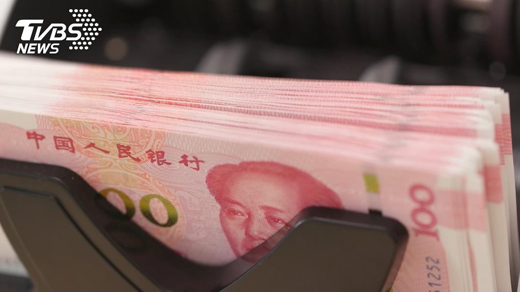 各國政府都繃緊神經強化防疫措施。(示意圖/TVBS) 怕現金成傳染媒介!人民銀行決定「直接銷毀舊鈔」