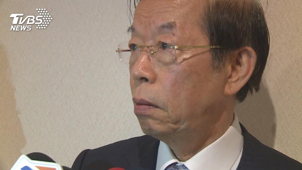 (圖/TVBS資料畫面) 台漁船遭撞毀!他嗆謝長廷神隱助日本:還有時間告我