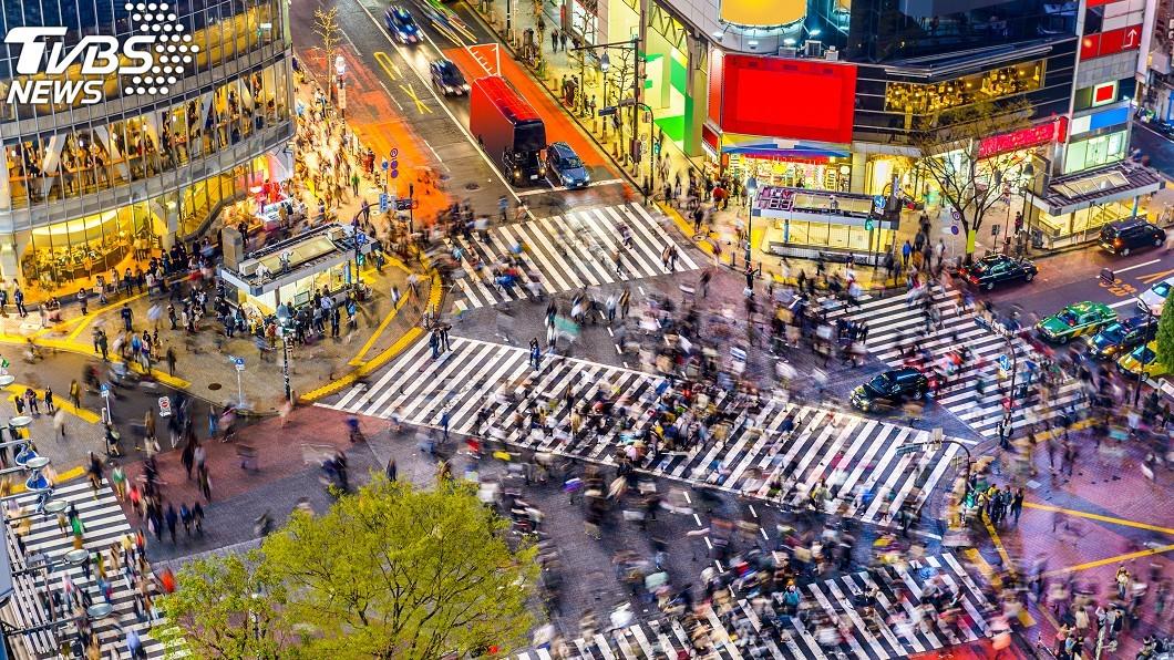 日本人示意圖/TVBS 日本平均壽命長!他曝關鍵:老人都吃1食物