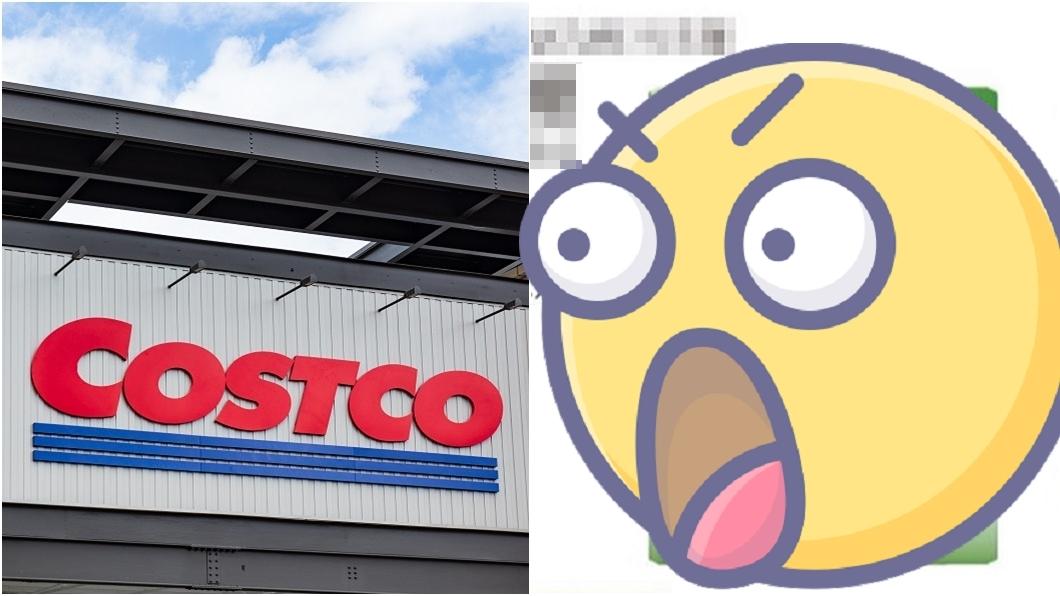 左圖示意圖與事件無關,右圖為濕式衛生紙。(圖/TVBS、翻攝自臉書社團「Costco好市多 商品經驗老實說」) 她曝好市多「此商品」也缺貨 嘆:昔特價沒人搶