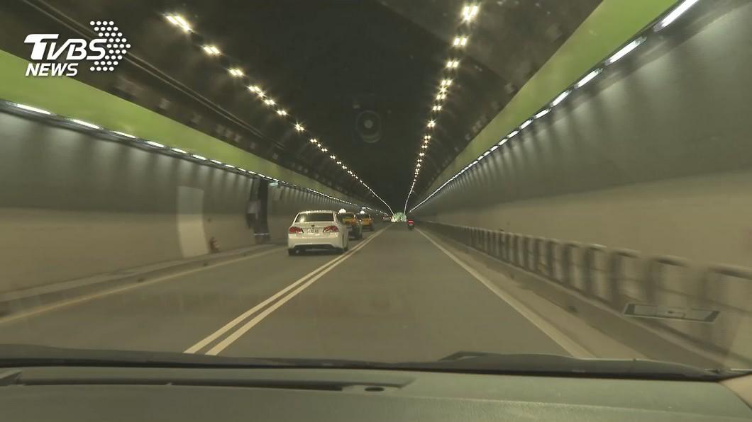 最賺錢「隧道」辛亥區間測速 罰鍰破千萬