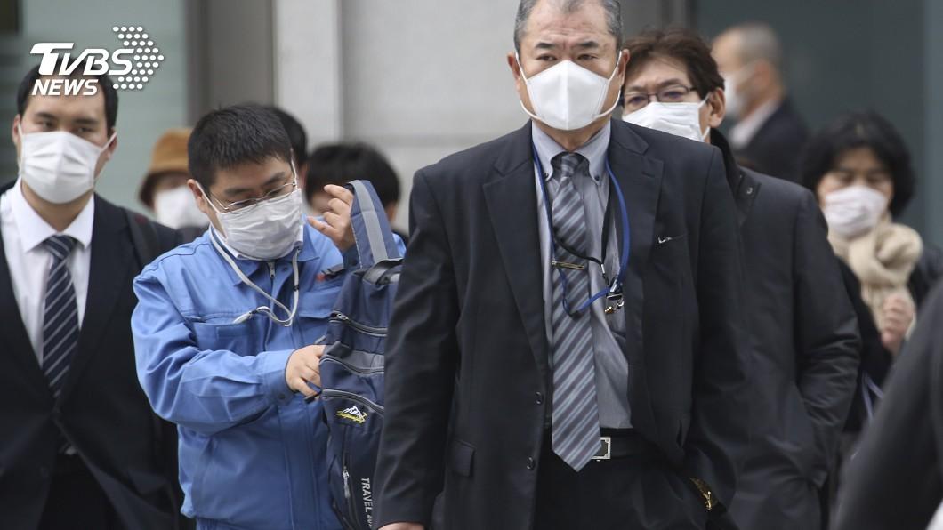圖/達志影像美聯社 昔「乾淨國度」淪陷! 日本、新加坡疫情最嚴重