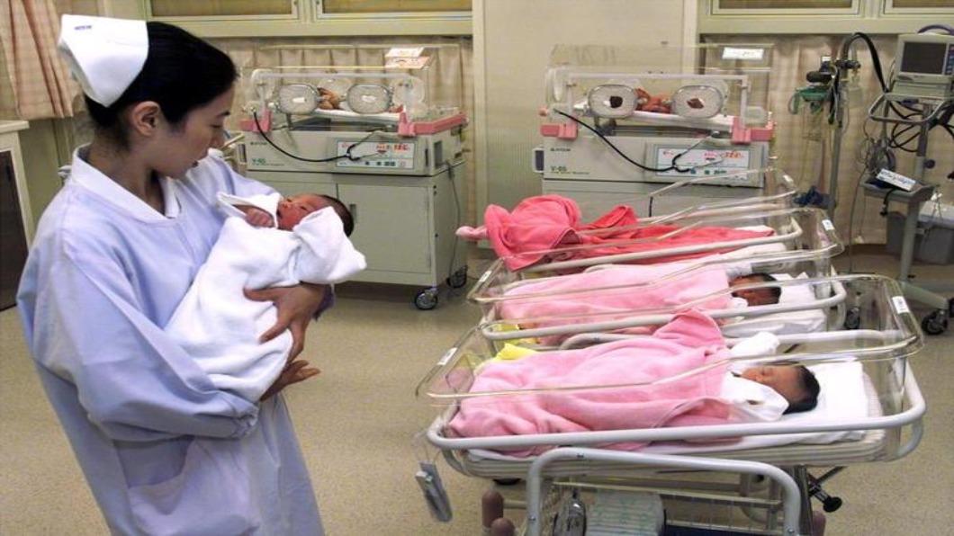 圖/達志影像路透 熊本醫院援「孤立生產」設「嬰兒信箱」收棄嬰
