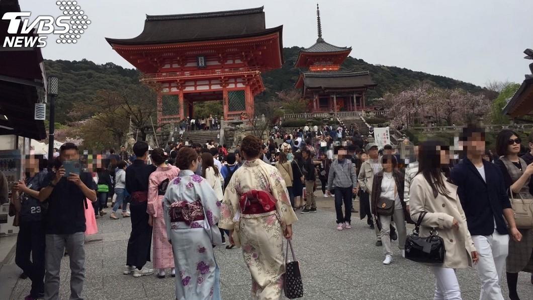 日本示意圖/TVBS 曝日本疫情失控真相!醫師斥「一開始就錯得離譜」