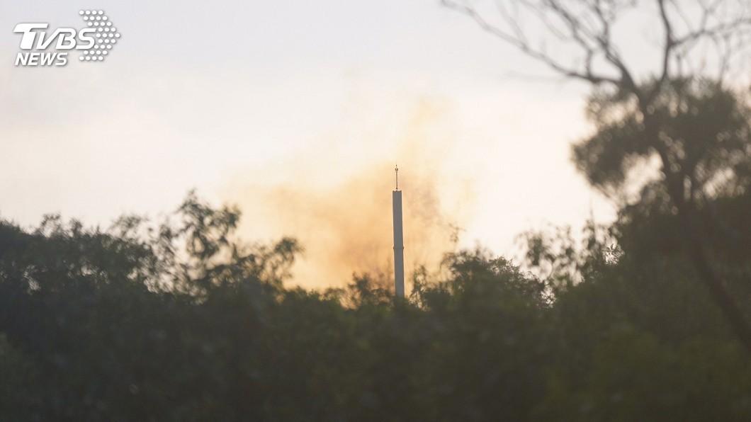 圖/中央社 飛鼠一號可望3月升空 部落允諾有條件再試射