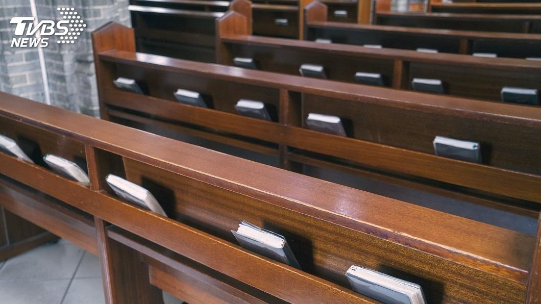 示意圖/TVBS 韓國首都圈又爆群聚感染 教會46例武漢肺炎確診
