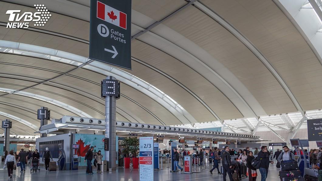 示意圖/TVBS 遏止武漢肺炎擴散 加拿大宣布禁止外人入境
