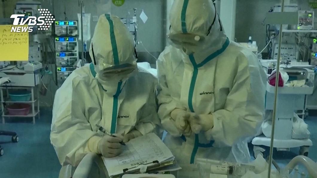 實驗室兩周未關燈 7個20歲世代合成「瑞德西韋」