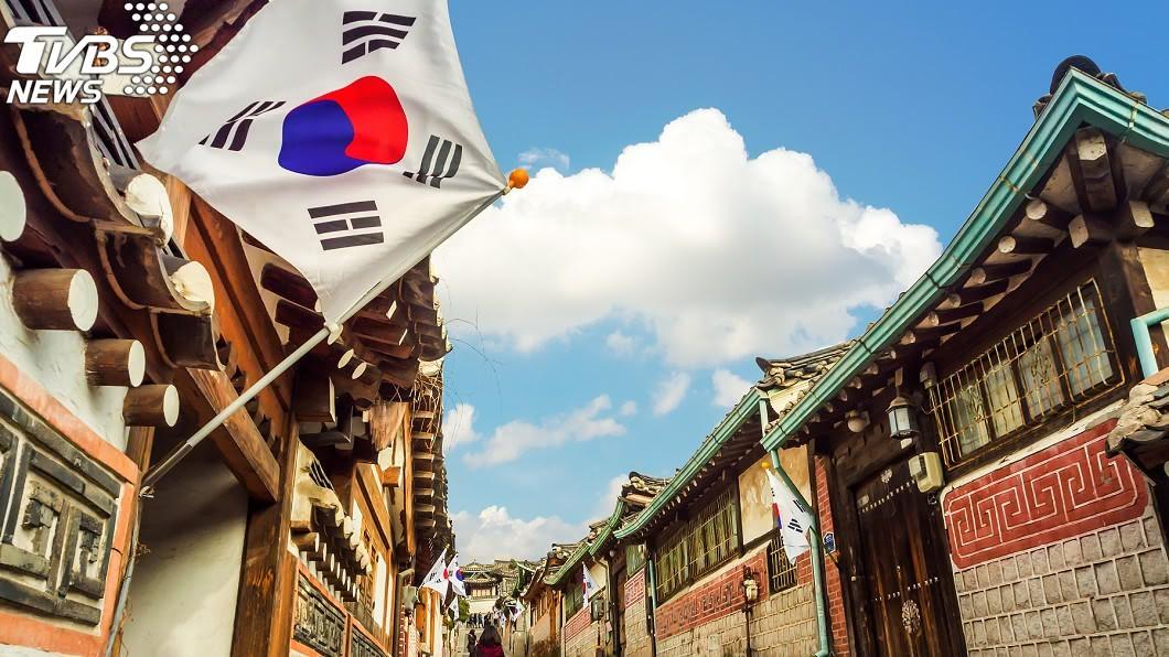 韓國示意圖,與本文無關/TVBS 韓國「5天4夜團」跌破5千!網驚:比高雄3天2夜便宜
