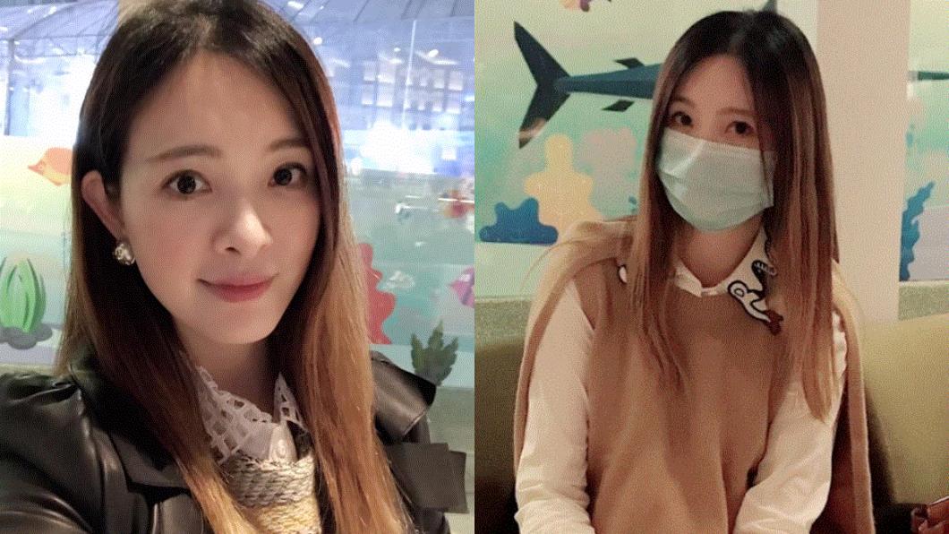 (圖/翻攝自劉真Serena Liu臉書) 劉真裝葉克膜延命 醫曝「換心」困境:此關很難過