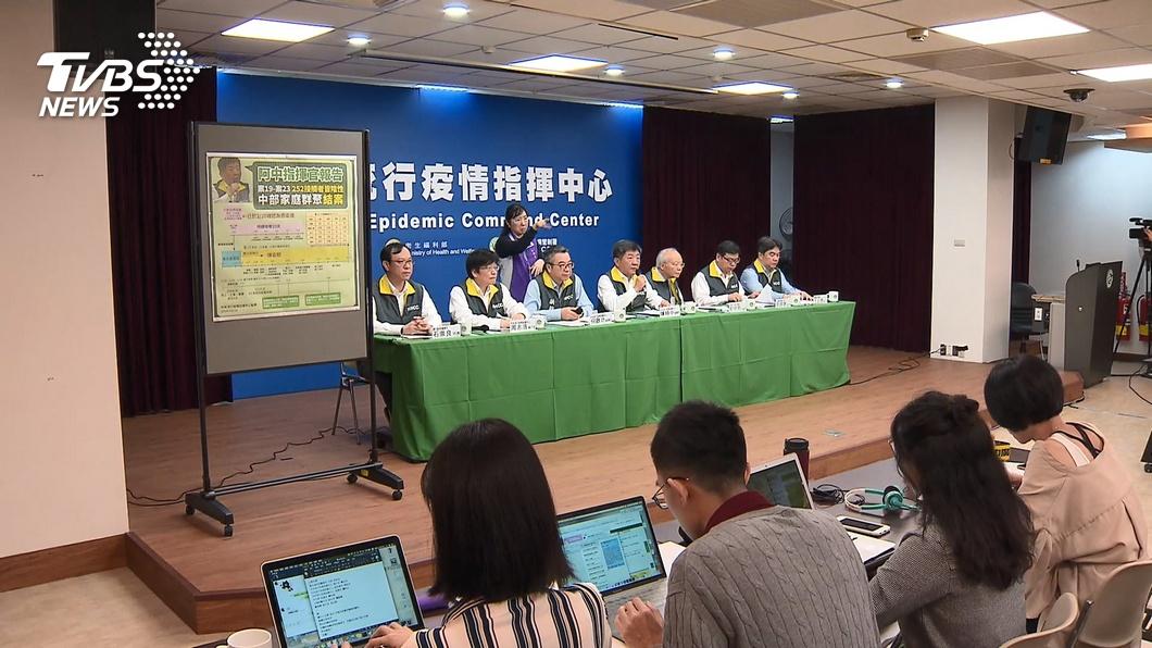 (圖/TVBS資料畫面) 對比日韓疫情!台灣防疫給幾分 網好評讚「此動作」