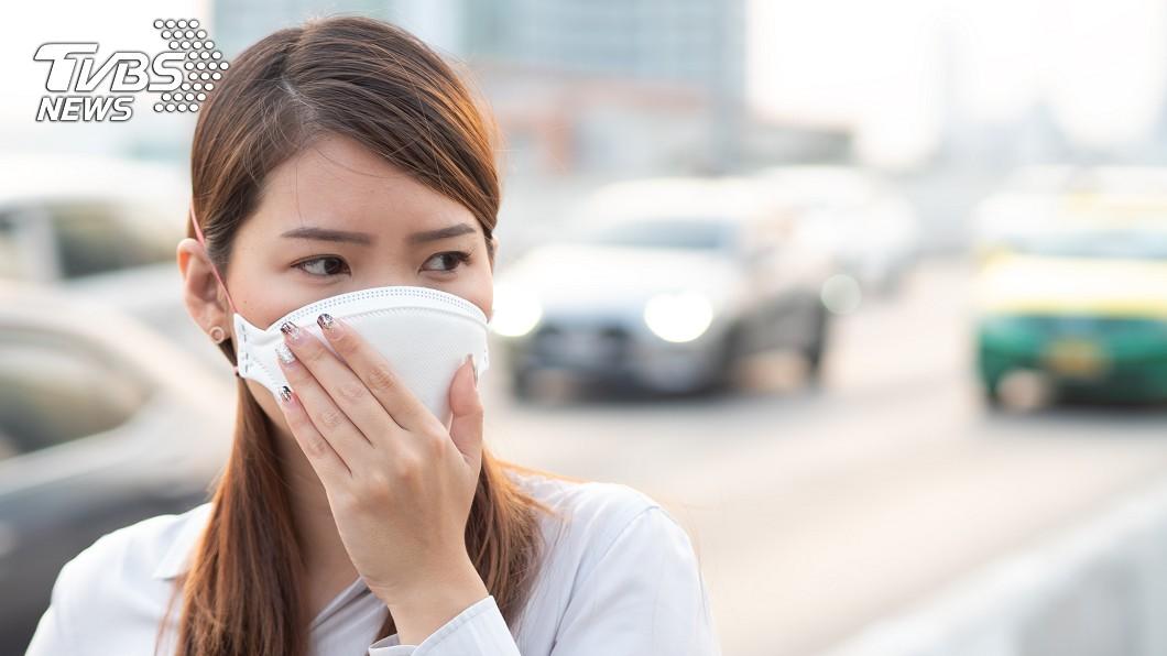 新冠肺炎疫情在全球延燒。(示意圖/TVBS) 別只靠口罩!醫師提「5方法」抗疫 謝震武超驚訝