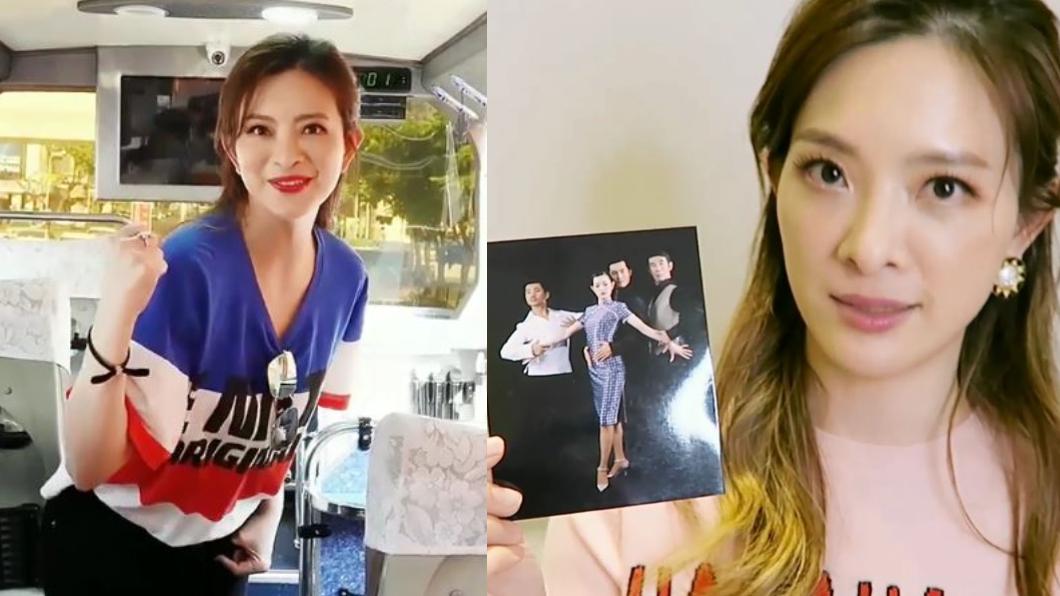 (翻攝/劉真臉書粉專) 爆住院搶救20天 劉真臉書首發聲:最愛跳舞的自己